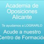 Academia de oposiciones