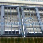 Decorar con rejas para ventanas