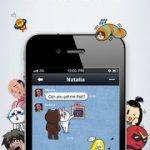 LINE – ¿El sustituto de WhatsApp?
