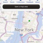 Nokia Here – Otra opción para mapas en iOS