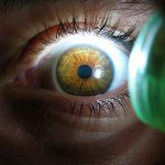 ¿Qué es la iridologia?
