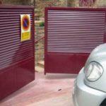 Las ventajas de una puerta automatizada en el garaje