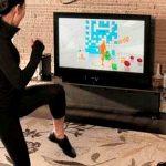 Videojuegos para perder peso