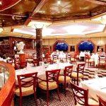 Prácticas de buena educación en restaurantes