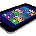 Conoce la tablet Toshiba Encore WT8-A-102