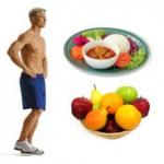Algunos efectos de los alimentos antioxidantes