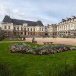 Rennes una capital llena de arte e historia