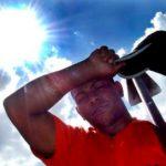 ¿Qué hacer en caso de golpe de calor o insolación?