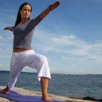 El yoga y tu ciclo menstrual