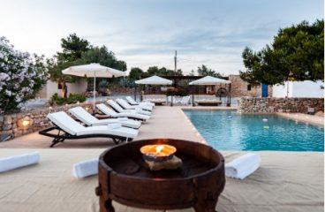 En tus vacaciones no hay mejor opción que la Isla de Ibiza