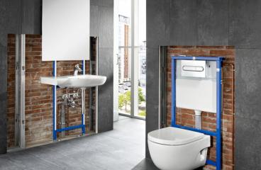 ¿A quién no le gusta tener un cuarto de baño espectacular?