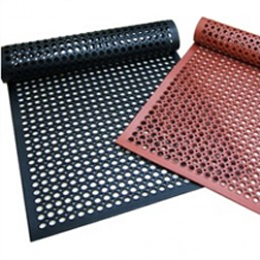 Tapetes de cocina antifatiga para restaurantes