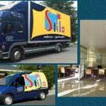 Empresas de logística