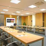 Alquiler de oficinas Mijas