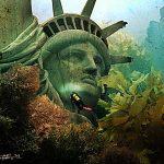 Steve McGhee – Un genio de los fotomontajes