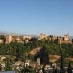 Visitar la Alahambra