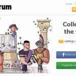 ilustrum – Para coleccionar cromos online
