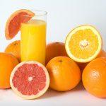 Zumoterapia: zumo para disminuir el colesterol