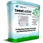 Tweet Adder, herramienta para Twitter