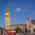 Cursos de academia de ingles en Londres