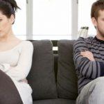Como evitar peleas de pareja