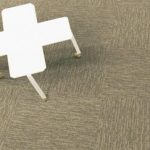 Características de las alfombras modulares