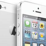 El iPhone cumple 5 años de revolucion
