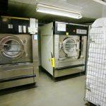 Lavanderías industriales en Madrid