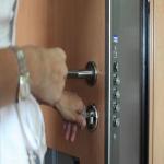 Cuáles son las mejores cerraduras según el tipo de puerta