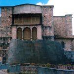 Majestuoso Templo Coricancha