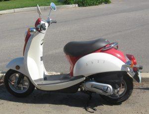 Resultado de imagen de scooter