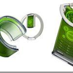 Nanotecnología en los móviles