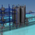 OGA: Diseño de Plantas Industriales