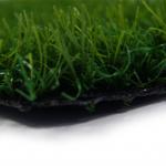 Forma de fabricación del pasto sintético