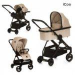 Coches de bebé Icoo