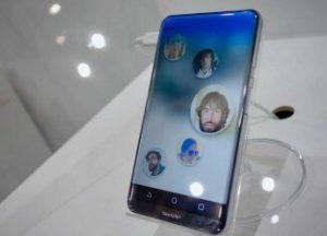 ¿Ésta será la pantalla con esquinas curvas del iPhone 8?