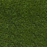 Instalación de pasto sintético en una cancha de futbol 7