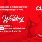 La importancia de los videos de bodas