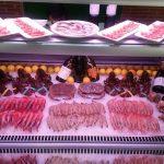 Donde comer mariscos en Madrid